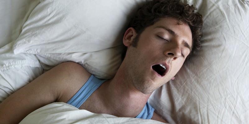 храп и апное сна