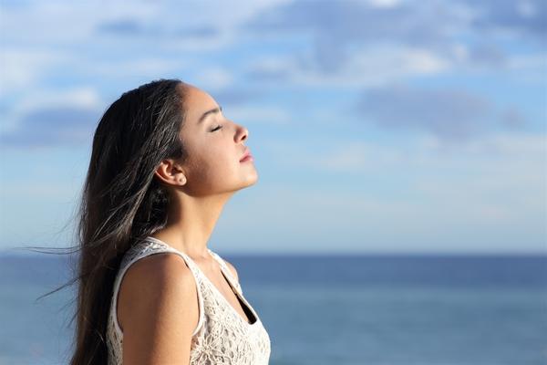 Легкое дыхание с СИПАП-терапией