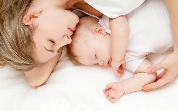 Крепкий сон ребенка – мечта родителей