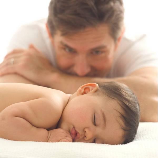 Обеспечьте ребенку здоровый сон