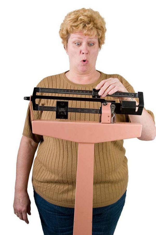 При лечении храпа обязательна коррекция веса