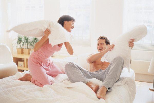Правильная подушка подарит утреннюю бодрость