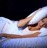 Создайте комфортные условия для сна
